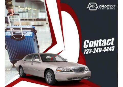 Book Car Service Around Somerset And Middlesex County NJ